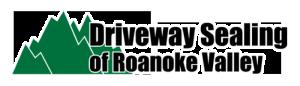 Driveway Sealing Logo